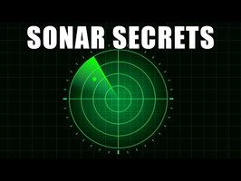 How Sonar Works (SUBMARINE SHADOW ZONE) - Smarter Every Day 249