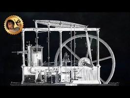 💨 La machine par laquelle tout a commencé - Machine à vapeur - Techniques anciennes