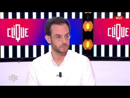 Clément Viktorovitch : Antisémitisme isolé ou collectif ? - Clique - CANAL+