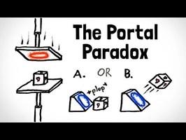 The Portal Paradox