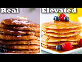 Test Yourself:Can You Tell the Difference Between Real & Elevated Food Photos? Food Hacks by Blossom