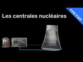 🧪 VITE FAIT : Les centrales nucléaires - DEFAKATOR