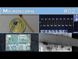 Deus Ex Silicium : Anatomie du plus petit Synthétiseur du monde