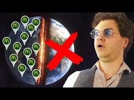 Pourquoi la Moitié Des Pays du Monde N'Ont Pas de McDo ? (en 360s)