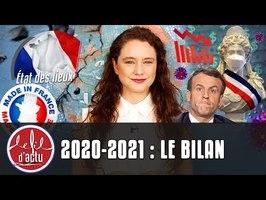 CRISE ÉCONOMIQUE, SOCIALE, POLITIQUE : LA FRANCE AU BORD DE LA RUPTURE