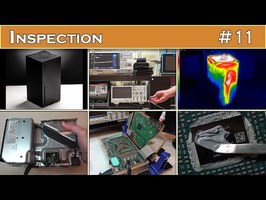 Deus Ex Silicium ; XBox Series X - Décorticage intégral, mesures et analyses