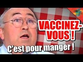 VF#3 – Vaccination Obligatoire ! Pour que ce porc retourne dîner en ville !