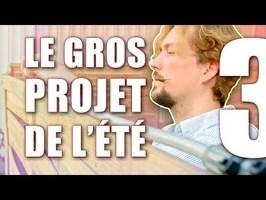 UN CONTRÔLE VOCAL pour de la BRUME !?! [EP03] DIY Espace détente extérieur