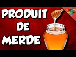 [PDM #1] – Les petits secrets du miel industriel.