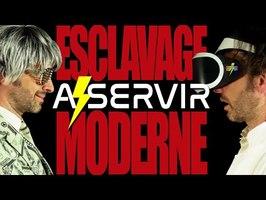 ESCLAVAGE MODERNE (Fiction Complotiste)