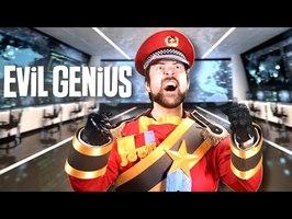 (Let's Play Narratif) - Evil Genius