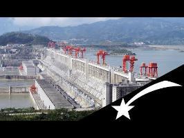 🌠 Les Chinois ralentissent la rotation de la Terre ! (un peu)