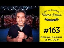Verino Classics #163 - Elections et fête des mères