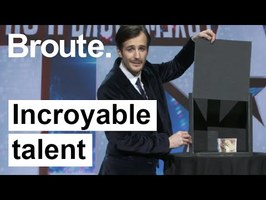 Le Luxembourg a un Incroyable Talent - Broute - CANAL+