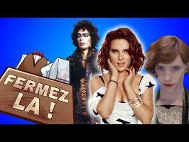 Les personnages transgenres au cinéma - Mini FERMEZ LA