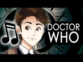 DOCTOR WHO - La Chanson #JamFiction SAISON 2