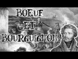 Le Petit Théâtre des Opérations - Bœuf et Bourguignon