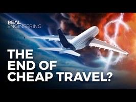 The Uncertain Future of Jet Fuel