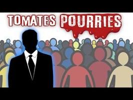 🍅 MANIPULER la RÉALITÉ ? Explication & défense ! Tomates Pourries