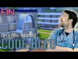 (Let's play Narratif) - CODE BLEU - Episode Final