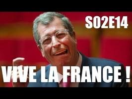BALKANY EN ZONZON & YANN BARTHES TROP MIGNON ! (Vive La France ! #S02E14)