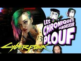 Un Beau GÂCHIS - Cyberpunk 2077 (CDMP)