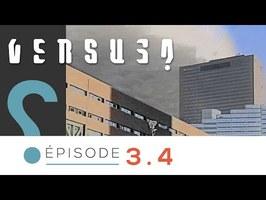 ❓REOPEN911: le bâtiment 7 du WTC - Versus? 3.4