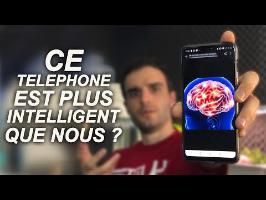 CE TELEPHONE EST PLUS INTELLIGENT QUE NOUS ? Vrai ou Faux #76