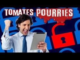 🍅 S*xtoy - Se faire LITTÉRALEMENT pirater le Q ?! Tomates Pourries !