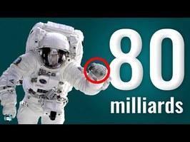 80 MILLIARDS de boites par an !