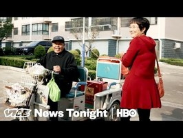 China's Social Credit System Has Caused More Than Just Public Shaming (HBO)