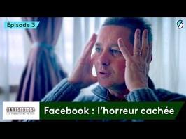 Dans l'enfer des modérateurs Facebook - Invisibles #3