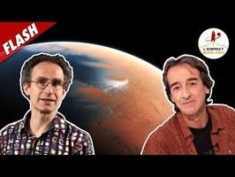 VIE SUR MARS : POURQUOI ON CHERCHE ENCORE ? - Flash #16 - L'Esprit Sorcier