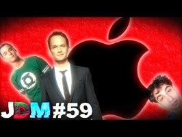 Apple c'est GAY - Le Journal Du Micmac #59