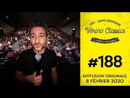 Verino Classics #188 - Deuil, congés et bon goût (à Hyères)