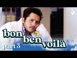 Starsky et Hutch, La pub suisse, Qui est-ce? 2020, Une histoire d'amour - BON BEN VOILÀ - Part 3