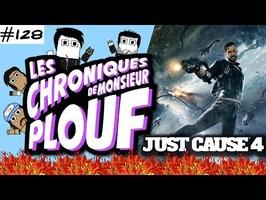 JUST CAUSE 4 (Critique) - Chroniques de Monsieur Plouf #128