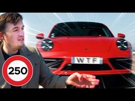 On Filme Une Course Poursuite en Porsche ?!