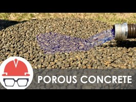 How Does Permeable Pavement Work?