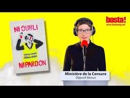 La Parisienne Libérée : «Ne parlez pas de répression»