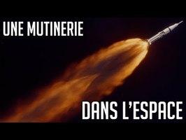 🚀 Coup d'envoi vers la LUNE - Apollo 7