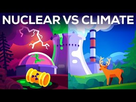 Do we Need Nuclear Energy to Stop Climate Change?