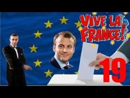 Elections européennes, Espoir à gauche & Burundi ! (Vive la France #19)