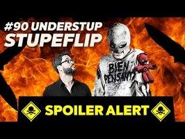 UCLA #90 : Understup - STUPEFLIP