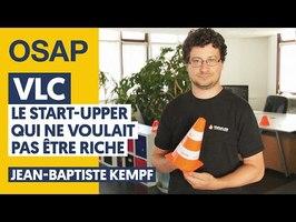 VLC : LE START-UPPER QUI NE VOULAIT PAS ÊTRE RICHE