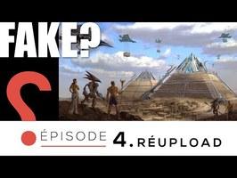 ❓LA RÉVÉLATION DES PYRAMIDES: la méthode narrative - FAKE? 4.RÉUPLOAD