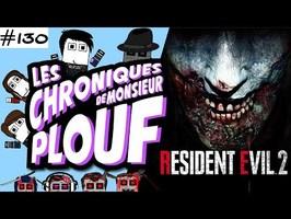 Resident Evil 2 (Critique) - CDMP #130