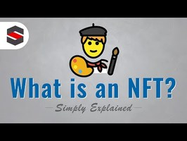 *What is an NFT? Explained in 4 minutes!