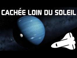 🚀 Une neuvième planète dans le système solaire ? - HERMES#20