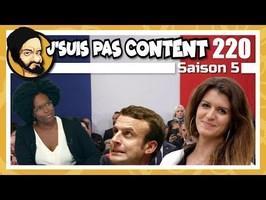 J'SUIS PAS CONTENT ! #220 : Sibeth VS Marlène, déception anticipée & progrès expliqué !